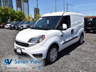 Used 2019 RAM ProMaster City Cargo Van SLT for sale in Concord, ON