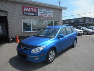Used 2010 Hyundai Elantra TOURING GLS for sale in St-Hubert, QC