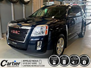 Used 2015 GMC Terrain SLE-2 for sale in Québec, QC
