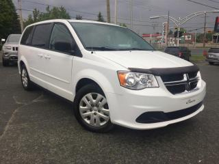 Used 2014 Dodge Grand Caravan SXT Stow N Go for sale in St-Malachie, QC