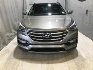 Used 2017 Hyundai Santa Fe Sport 2.0T Limited for sale in Leduc, AB