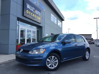 Used 2015 Volkswagen Golf 2015 Volkswagen for sale in St-Georges, QC