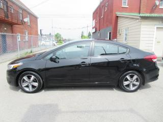 Used 2018 Kia Forte LX PLUS.CERTIFIED. HEATED SEATS. REVERSE CAM for sale in Oshawa, ON