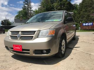 Used 2008 Dodge Grand Caravan SE for sale in Oro Medonte, ON