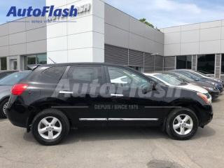 Used 2013 Nissan Rogue édition Sp. Fwd for sale in St-Hubert, QC