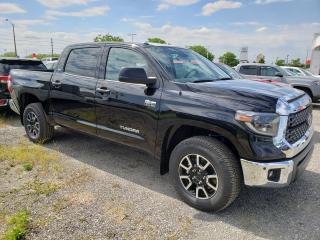 New 2019 Toyota Tundra SR5 Plus 5.7L V8 for sale in Etobicoke, ON