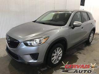 Used 2015 Mazda CX-5 Gx Awd Mags A/c for sale in Trois-Rivières, QC