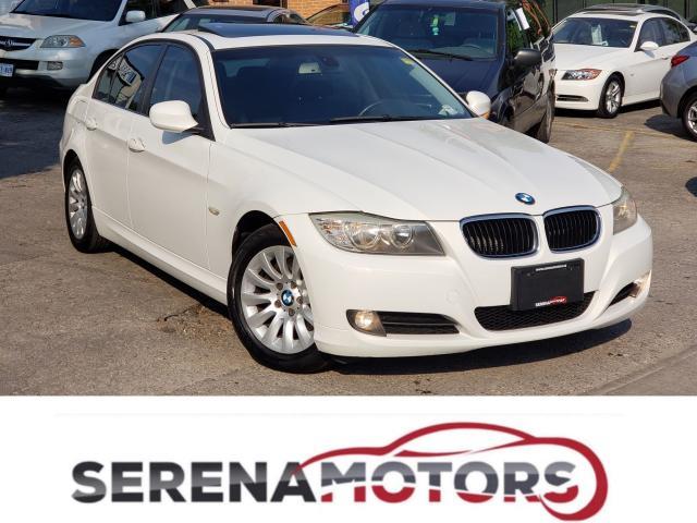 2009 BMW 3 Series 323i | AUTO | SUNROOF | LEATHER | BLUETOOTH |