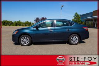 Used 2015 Nissan Sentra SV * Automatique * 53$ /semaines * for sale in Ste-Foy, QC