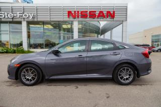 Used 2016 Honda Civic LX * AUTOMATIQUE * for sale in Ste-Foy, QC