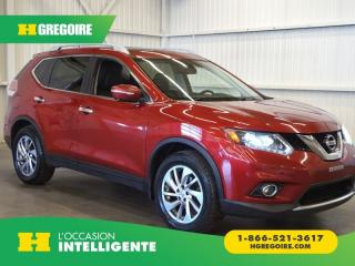Used 2014 Nissan Rogue SL AWD CAMÉRA-TOIT for sale in St-Léonard, QC