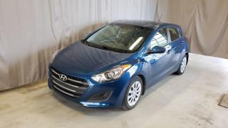 Used 2016 Hyundai Elantra GT GL Hatchback for sale in Rouyn-Noranda, QC