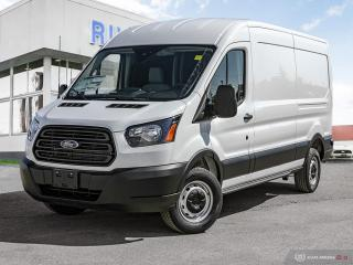 New 2019 Ford Transit 250 148
