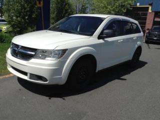 Used 2009 Dodge Journey SE for sale in Drummondville, QC