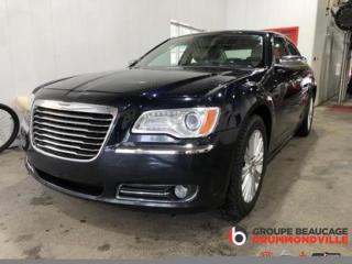Used 2012 Chrysler 300 LTD for sale in Drummondville, QC