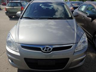 Used 2011 Hyundai Elantra Touring GL for sale in Oshawa, ON