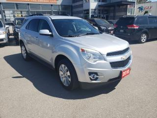 Used 2010 Chevrolet Equinox 1LT for sale in Oakville, ON