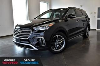 Used 2017 Hyundai Santa Fe XL Ltd Awd Toit Pano for sale in Brossard, QC