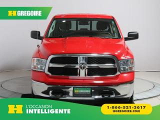 Used 2015 RAM 1500 SLT 4X4 A/C MAGS CAM for sale in St-Léonard, QC