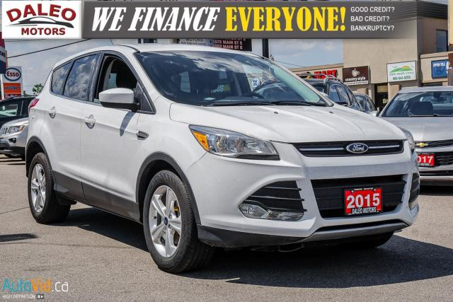 2015 Ford Escape SE | BACK UP CAM | HEATED SEATS |