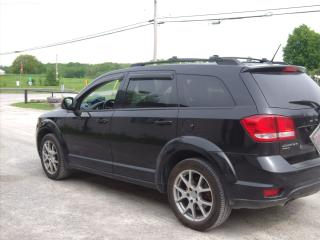Used 2013 Dodge Journey R/T Rallye for sale in Fenelon Falls, ON