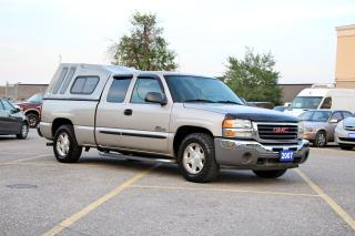 Used 2007 GMC Sierra 1500 nevada edition for sale in Brampton, ON