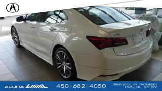 Used 2016 Acura TLX Tech AWS-P for sale in Laval, QC