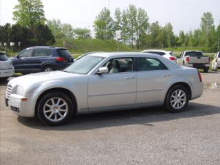 Used 2007 Chrysler 300 LIMITED for sale in Fenelon Falls, ON