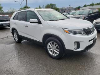 Used 2015 Kia Sorento LX GDI AWD for sale in Châteauguay, QC
