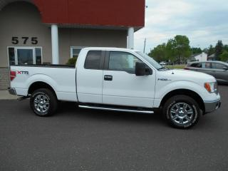Used 2012 Ford F-150 XTR KING CAB 4X4 for sale in Lévis, QC