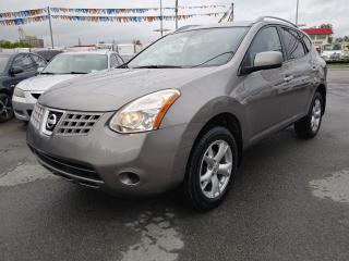 Used 2010 Nissan Rogue for sale in Laval, QC