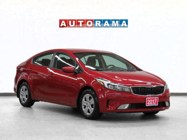 2017 Kia Forte LX Plus Apple Carplay/Android Auto Backup Cam