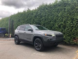 New 2019 Jeep Cherokee Upland 4WD + NO EXTRA DEALER FEES for sale in Surrey, BC