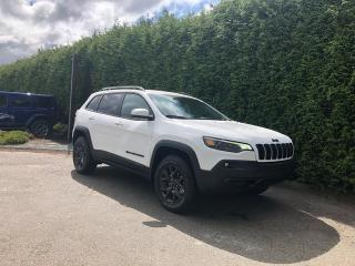 Used 2019 Jeep Cherokee Upland 4WD + NO EXTRA DEALER FEES for sale in Surrey, BC