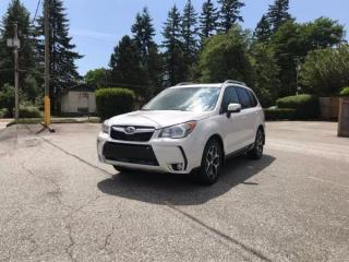 Used 2014 Subaru Forester XT Touring for sale in Surrey, BC