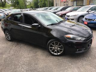 Used 2014 Dodge Dart SXT for sale in Scarborough, ON