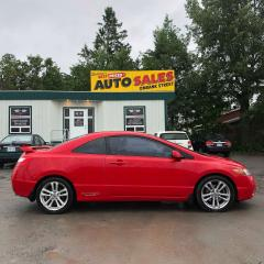 Used 2007 Honda Civic SI for sale in Ottawa, ON