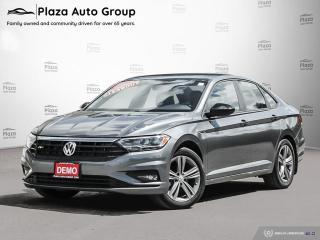 Used 2019 Volkswagen Jetta Highline | DEMO | R LINE PACKAGE | LOADED for sale in Walkerton, ON
