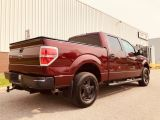 2010 Ford F-150 XLT SUPER CREW 4WD