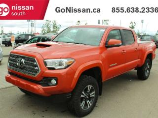 Used 2016 Toyota Tacoma SR5 for sale in Edmonton, AB