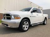 Photo of Bright White 2012 RAM 1500