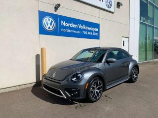 Used 2019 Volkswagen Beetle Dune for sale in Edmonton, AB