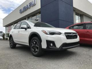 Used 2019 Subaru XV Crosstrek ** SPORT ** NEUF NEUF NEUF for sale in Victoriaville, QC