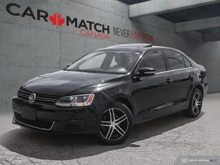 Used 2011 Volkswagen Jetta Comfortline / SUNROOF / ALLOY'S for sale in Cambridge, ON