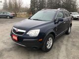Photo of Blue 2008 Saturn Vue