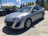 Photo of Grey 2011 Mazda MAZDA3
