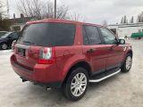 2008 Land Rover LR2 SE LEATHER PANAROMIC ROOF AWD