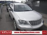 Photo of Silver 2004 Chrysler PACIFICA  4D UTILITY 3.5L 4WD