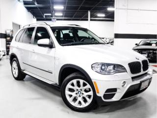 Used 2013 BMW X5 35i   XDRIVE   NAVIGATION   PANORAMIC ROOF for sale in Vaughan, ON