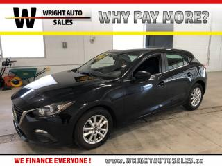 Used 2015 Mazda MAZDA3 Sport GS|BACKUP CAMERA|BLUETOOTH|50,853 KMS for sale in Cambridge, ON